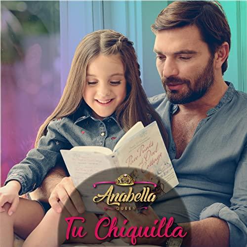 Amazon Musica Tu Chiquilla de Anabella Queen disponible