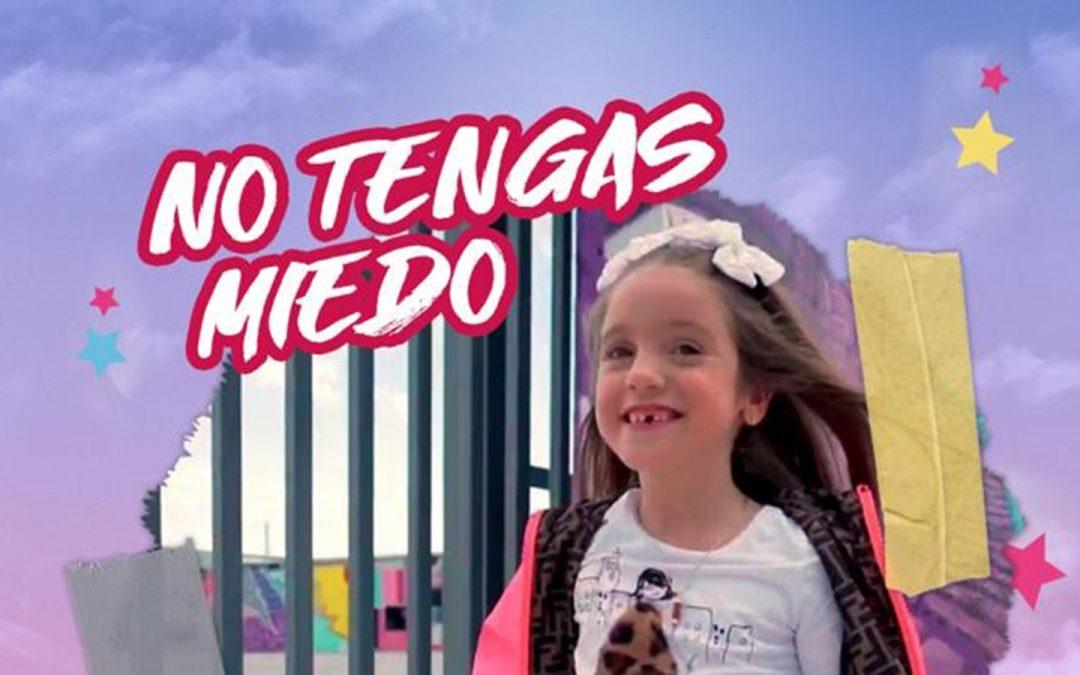 Laverdad.com / Anabella Queen lanza su nuevo sencillo No tengas miedo