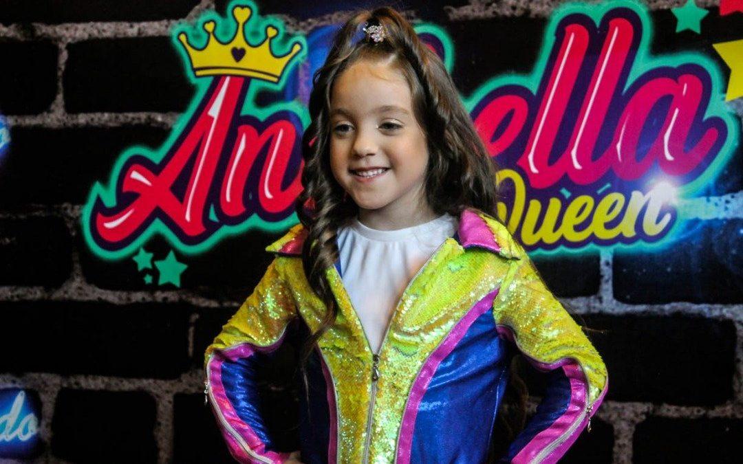 Digital58 Anabella Queen estrena «Bailando a lo loco»